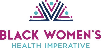 Black Women's Health Imperative Logo1