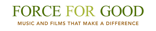 Force for Good Music Logo1