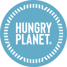 Hungry Planet1