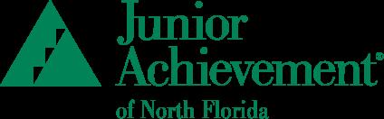 Junior Achievement of North Florida Logo1