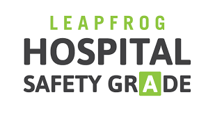 Leapfrog Hospital Safety Grade Logo1