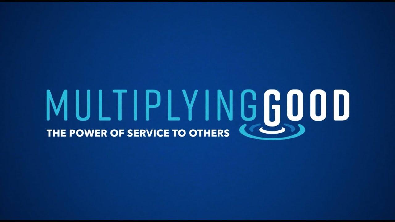 Multiplying Good1