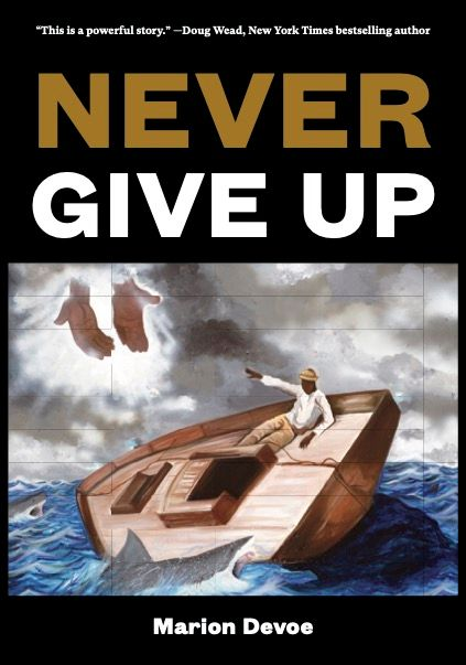 Never Give Up1