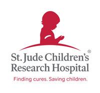 St  Jude Children's Hospital Logo1