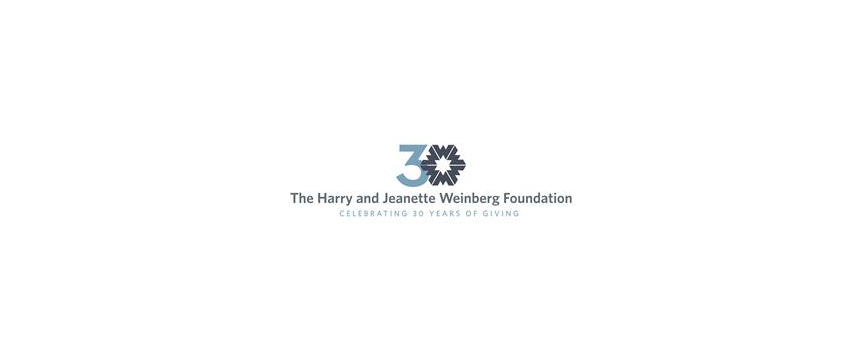 The Harry and Jeanette Weinberg Foundation1